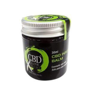 Cosméticos de CBD